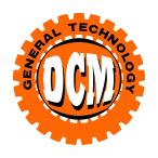 DCM General Technology