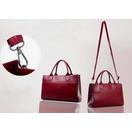 Simple Women Messenger Bag