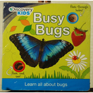 Discovery Kids, insects