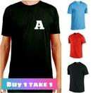 Men's Tees Shirt Buy 1 Take 1