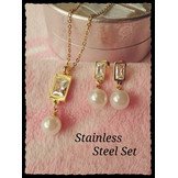 Stainless Steel Set 1