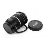 Canon 17-55mm Ultrasonic Lens Coffee ...