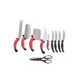 Pro V Stainless Steel Contour Knife K...