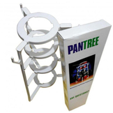 Pantree Pots & Pans Organizer