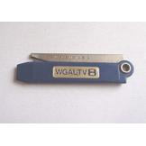 WGAL-TV 8 Mini Pocket Utlilty Knife B...