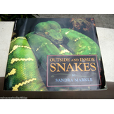 Outside and Inside SNAKES Book 1995 P...