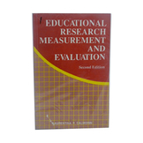 Research Measurement and Evaluation 2...