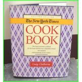 Claiborne Cookbook Recipes