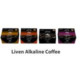 Liven Alkaline Coffee (Sugar free)