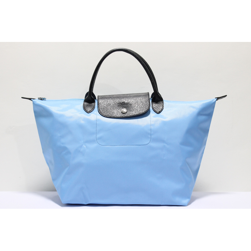d811f72517bb Fashion    Bags    Hand bags    Longchamp Sarah Morris Medium Short ...