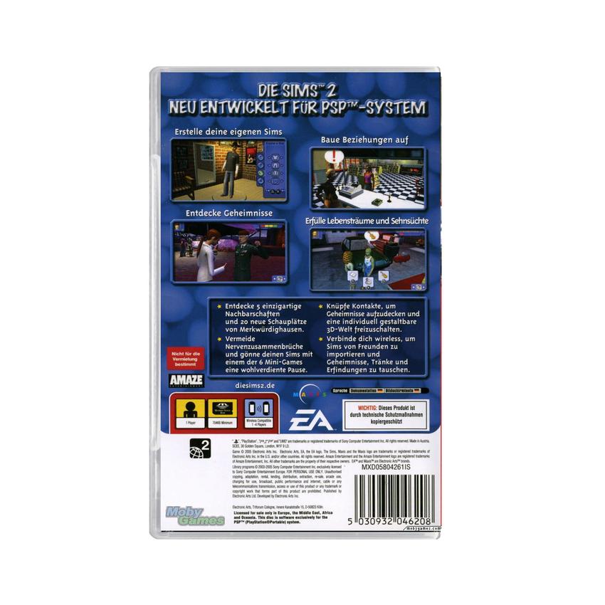 2 UMD For PSP Images Video