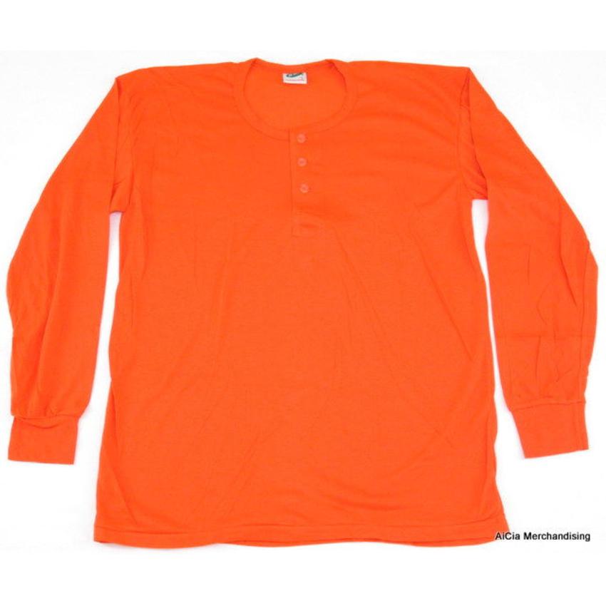 d6b569988ab Home Fashion Camisa De Chino - Long Sleeve Orange Large. Images. Video