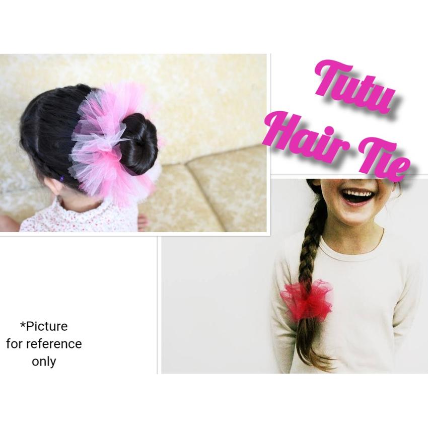 ... Tutu Hair Tie. Images. Video 2c17a935ea6