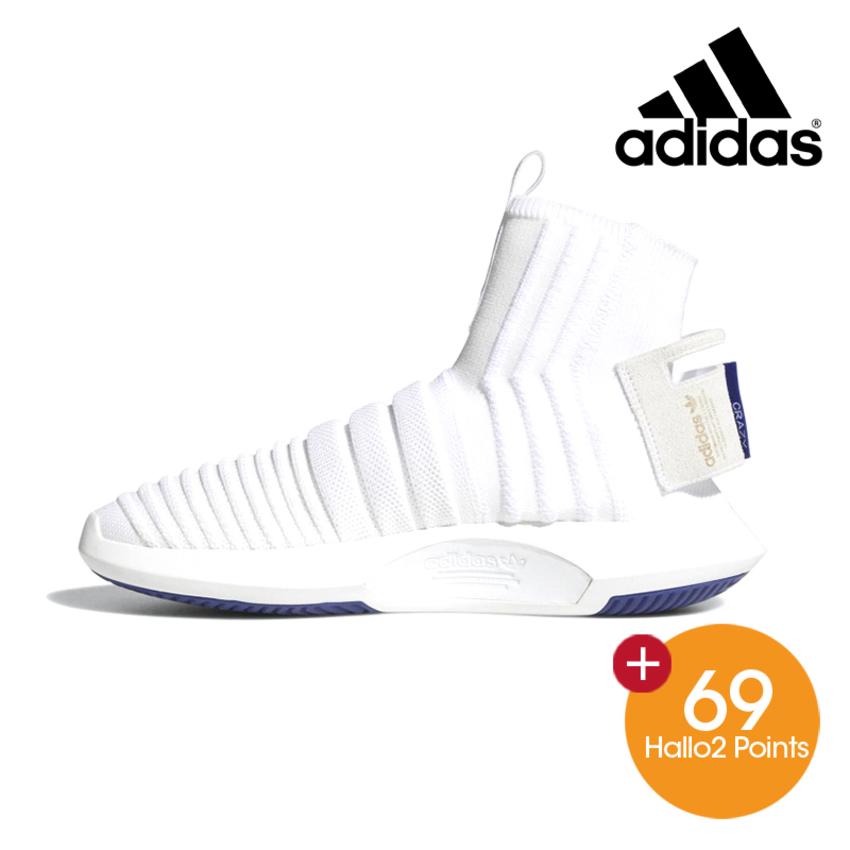 Home Fashion Adidas CRAZY 1 ADV SOCK PK - CQ1012. Images. Video b5c4b72ccdd6