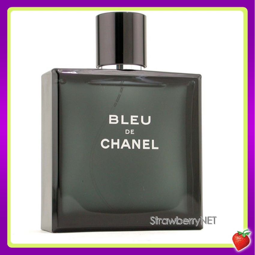 Chanel Bleu De Chanel Eau De Toilette Spray 1074
