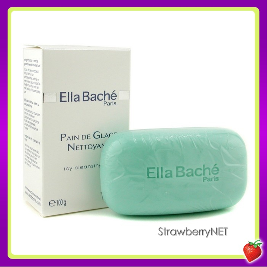 Ella Bache Icy Cleansing Bar (Combination to Oil