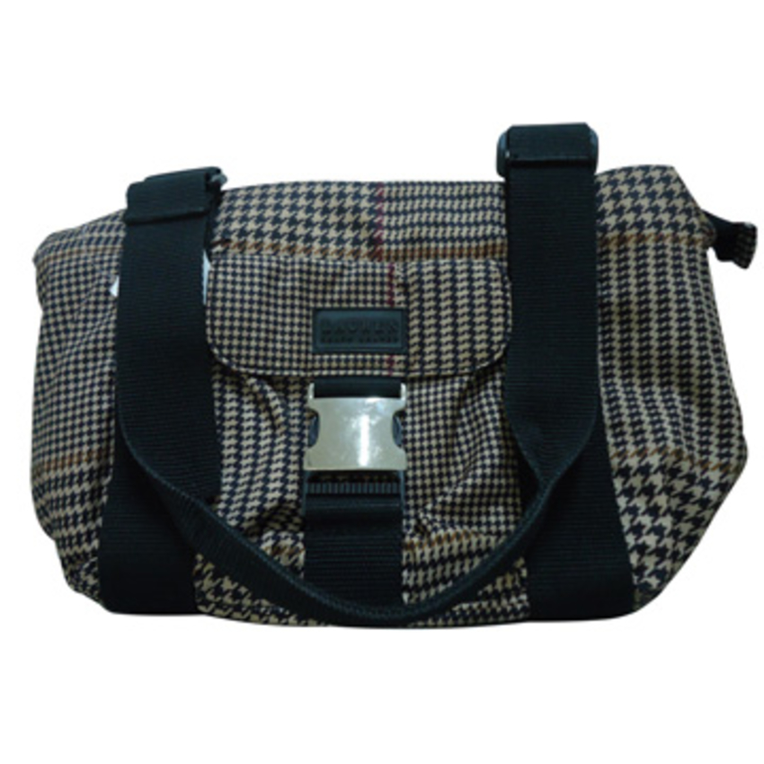 CHECKERED BAG WITH BUCKLE BY RALPH LAUREN 799d43bfe01e1