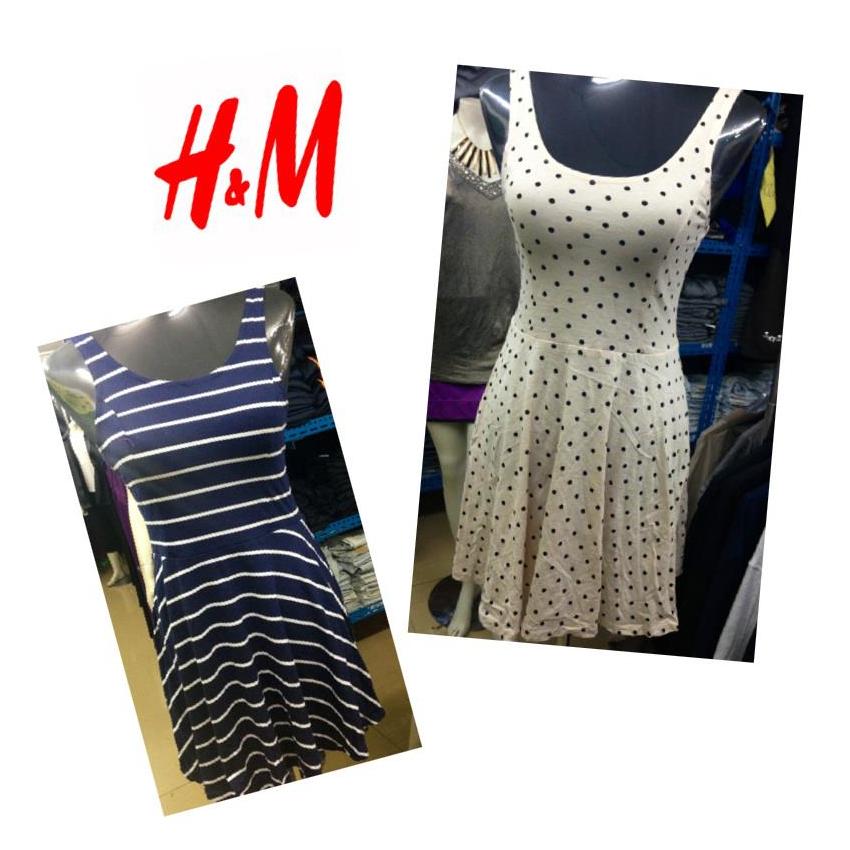 ebb1e164cc Fashion :: Women Clothing :: Dress :: SUPER SALE: H&M Skater Dress ...
