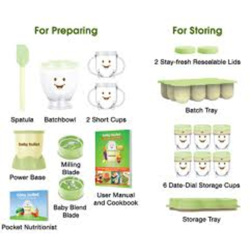 Food Processor For Baby Philippines