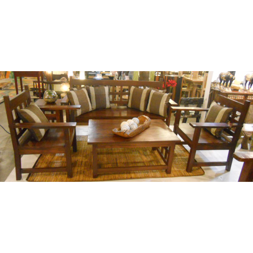 Wood Living Room Furniture Philippines - Home Living Furniture