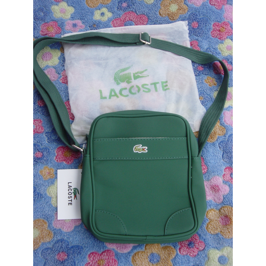 Fashion :: Bags :: Sling bags & Shoulder bags :: LACOSTE SLING BAG ...